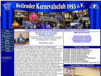 Karnevalsclub Beilrode