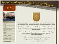 Bergmannskapelle Thomm