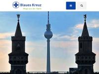 Suchtkrankenhilfe in Berlin-Brandenburg