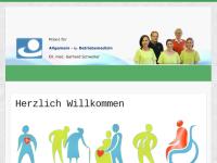 Dr. med.Gerhard Schweller