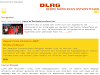 DLRG, Bezirk Nördliches Ostwestfalen e.V.