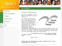 Bahá'í-Frauen-Forum