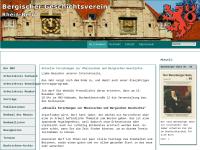 Bergischer Geschichtsverein