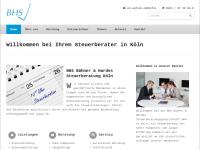 BHS Bähner & Hardes Steuerberatungsgesellschaft mbH