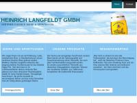 Heinrich Langfeldt GmbH
