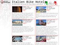 Italien Bike Hotels