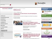 Landesbildungsserver Rheinland-Pfalz