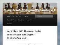 Schachclub Bisingen-Steinhofen e.V.