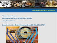 Blockflötenconsort Dortmund