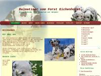 Vom Forst Eichenhorst