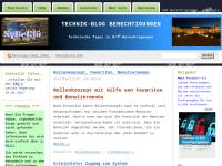 Blog: Sybeklue SAP Berechtigungen, -Konzepte, -Technik