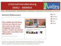 Bluevalley GmbH Unternehmensberatung und Gründercoaching