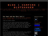 Vampire - Blutsauger
