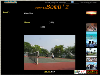 Bomb'z