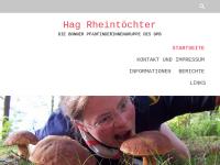 DPB Hag Rheintöchter Bonn