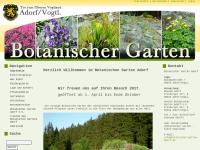 Offizielle Internetseite der Stadt Adorf im Vogtland