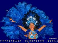 Copacabana Sambashow Berlin