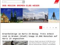 DGB Region Bremen-Elbe-Weser