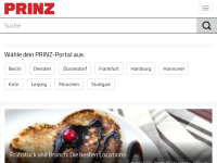 PRINZ Bremen