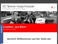 VC Bremer Vespa-Freunde