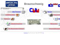 Braunschweig, Internet-Cafe 50plus