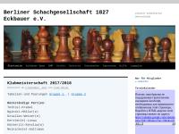 BSG 1827 Eckbauer e.V.