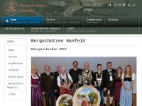 Bergschützen Hanfeld e.V.