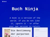 Buch Ninja