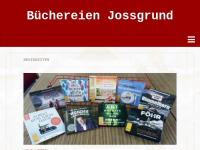 Büchereien Jossgrund
