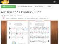 Lernsystem für Gitarre, Burkhard Micholai