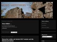 Burg Meistersel