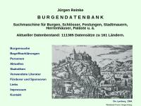Burgendatenbank