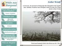 Wein aus Burgund, Nils Jänig