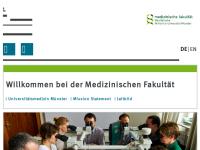 WWU Münster - Medizinische Fakultät (FB 5)