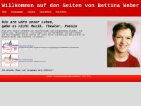 Weber, Bettina