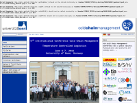 Arbeitsgruppe Cold-Chain-Management der Universität Bonn