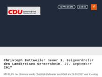 CDU Hatzenbühl
