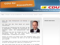 CDU-Stadtverband Künzelsau