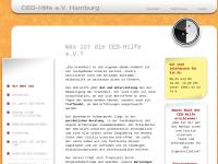 CED-Hilfe Hamburg e.V.