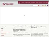Partnerschaftsverein Charkiv-Nürnberg e.V.