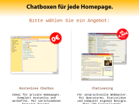 Chatnapping von Keeptalking