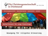 Die Christengemeinschaft, Gemeinde in Dortmund