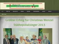 """Skatverein """"Christinas Wenzel"""""""
