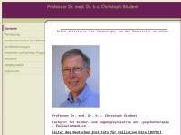 Informationen zur Hospizarbeit und Palliativmedizin