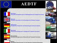 Europäischer Verband für die Entwicklung des Schienenverkehrs