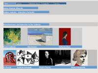 Internetgalerie Cinema-bleu
