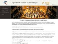 Conservatoire de Musique Esch-sur-Alzette