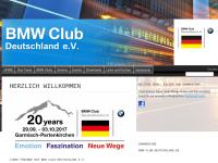 BMW-Club Deutschland