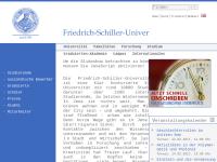 Fachschaftsrat Ernährungswissenschaften der Friedrich-Schiller-Universität Jena