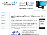 Com.help EDV-Service, Alen Vidovic